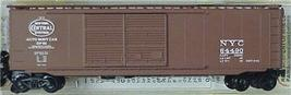 Micro Trains 34150 NYC 50' Boxcar 64000 - $25.00