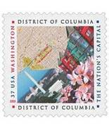 2003 37c District of Columbia, The Nation's Capital Scott 3813 Mint F/VF NH - £0.84 GBP