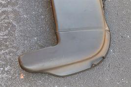 00-06 Audi TT Mk1 Convertible Soft Top Storage Parade Boot Cover Tonneau image 9