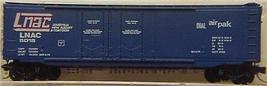 Micro Trains 36050 LNAC 50' Boxcar 5015  - $20.25