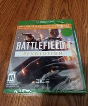 Battlefield 1: Revolution Edition (Microsoft Xbox One, 2017)BRAND NEW! S... - $34.29