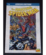 1994 Marvel Comics The Amazing Spider-Man Comic... - $9.99