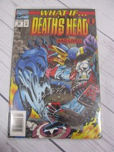 What If (1989 2nd Series) #54 Bagged - C542 - $1.49