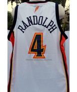 Anthony Randolph Autographed Signed Golden State Warriors Jersey NBA - $50.99