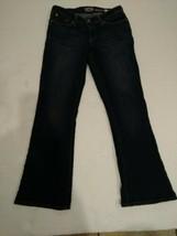 Levi's Signature Jeans Women's Size 29 x 30 At Waist Boot Cut Medium Wash - $8.71