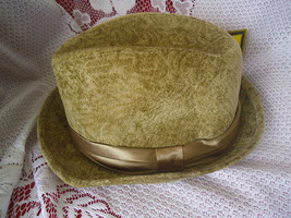 Unisex  Classic Style Hat Ideal Creations Size L NWT - $19.50