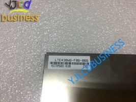 NEW LTE430WQ-FOB 4.3-inch new original samsung LCD Screen Display 90 days warran - $38.00