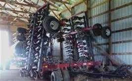 SDX40 Drill With ADX3360 Air Cart - Case FOR SALE     MD116 - $47,600.00