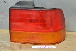 1992 1993 Honda Accord Sedan Coupe Right Pass OEM tail light 64 1G7 - $29.69