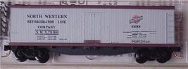 Micro Trains Kadee 49170 NW 40' Reefer 70160 - $24.25