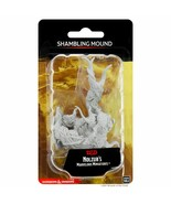 D&D Nolzur's Marvelous Miniatures: Shambling Mound NEW! - $4.94