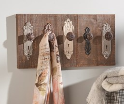 Door Knob Design Wall Hooks  - $89.99