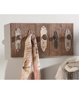 Door Knob Design Wall Hooks  - $89.99