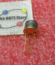 NTE128 Nte Npn Silicon Transistor TO-39 ECG128 GE-243 SK3024 - Nos Qty 1 - $4.74