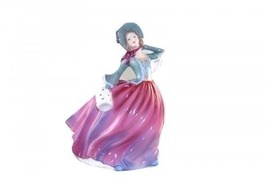 Royal Doulton Pretty Ladies Autumn Breeze HN 4716 - $89.09