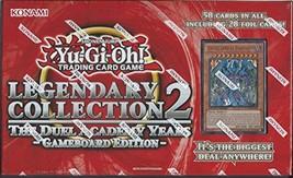 YUGIOH Legendary Collection 2 Box - $34.56