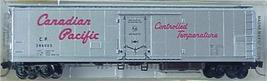 Micro Trains Kadee 69030 CP 51' Reefer 286005 - $20.25