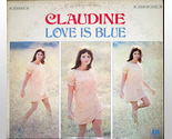 Claudine longet  love is blue   cover thumb155 crop