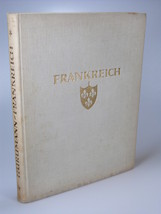 "1927 FRANCE Architecture and Landscape PHOTOGRAPHY Photos German Art 12""+ - $74.99"