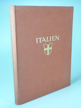 "1929 ITALY Architecture and Landscape PHOTOGRAPHY Photos German Art 12""+ - $94.99"