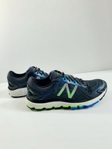 New! New Balance 1260v7 Metallic Blue Running Shoes Sneakers Sz 7 Men/ 8.5 Women - $64.52