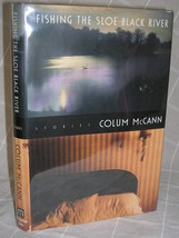 1996 Colum McCann signed by author FISHING the ... - $49.99