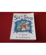 Dr. Seuss, Six by Seuss book collection of stor... - $7.50