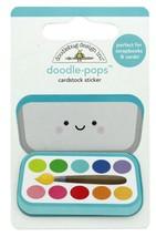 Doodle-Pops 3D Sticker Doodlebug Designs  image 7