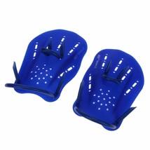 Adjustables Straps Swimming Diving Webbed Gloves Frog Finger Fin Paddle ... - $8.45