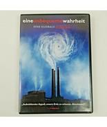 An Inconvenient Truth [DVD] in GERMAN eine unbequeme wahrheit REGION 2 - $16.99