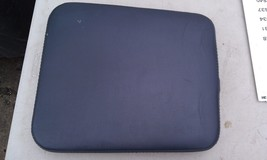 """7MMM32 CUSHION PAD FROM EXERCISE MACHINE: 15-1/2"""" X 13-1/4"""" X 2-1/4"""", VE... - $9.67"""