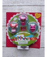 Lalaloopsy Tinies Series 4  Dragon Star magic spells Valentina hags n ki... - $35.00