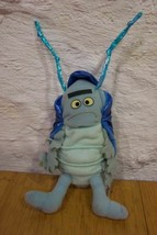 "Disney Pixar Bug's Life Tuck and ROLL 5"" Plush Stuffed Animal - $15.35"