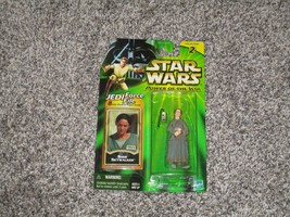 Hasbro Star Wars SHMI SKYWALKER Power Of The Jedi Collection 2 , NEW, SE... - $7.12