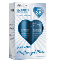 Joico Moisture Recovery Shampoo, Conditioner Liter Duo - $45.00