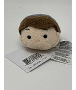 "Disney Plush Tsum Tsum Flynn Rider from Tangled 3"" Stuffed Toy - $6.43"