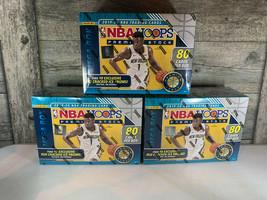2019-20 Panini Nba Hoops Premium Stock Mega Box 80 Card Factory Sealed Lot Of 3! - $544.50