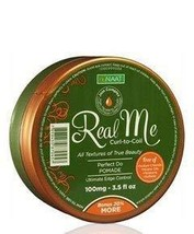 Real Me Curl To Coil Perfect Do Pomade 100 mg by Real Me - $19.95