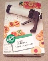Wilton Enterprises Spritz Cookie Press - $3.99