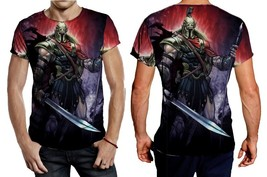 ares TOUCH this image to discover its story Tee Men - $21.80