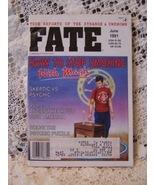 Vintage Fate Magazine June 1991, Vol 44, No. 6,... - $3.00