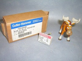 Cutler Hammer PD6D40A400 Digitrip RMS Rating Plug - $225.16