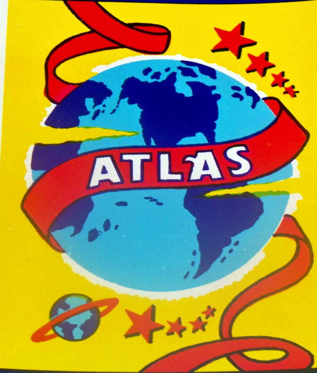 Atlas broom label 002
