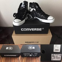 Converse ALL STAR 100 Z Hi Mastermind Size 27.5cm US 9.5 Sneakers Rare - $499.99