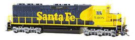 N-BACHMANN 82764 ATSF SD-45 # 5416 - $68.00