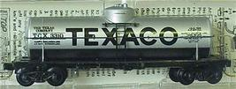 Micro Trains Kadee 65070 Texaco Tank Car 1102 - $30.50