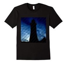 Scituate Lighthouse T-shirt Men - $17.95+