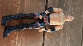 Wwe Catch Mattel Basique Série 8 Démasqué Kane Figurine - $10.83