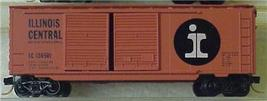 Micro Trains Kadee 23398 IC 40' Boxcar 136501 - $28.50