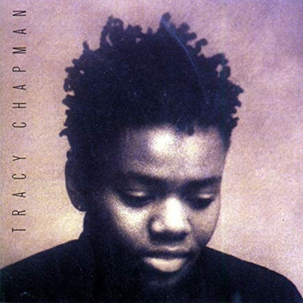 Tracy Chapman by Tracy Chapman Cd
